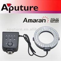 Aputure Halo DSLR Macro led ring flash