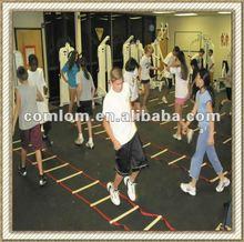 2013 Soccer Training Speed Agility Ladder,Football Speed Ladder for Training Equipment CL-AS-L01