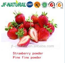 Strawberry Flavor Powder
