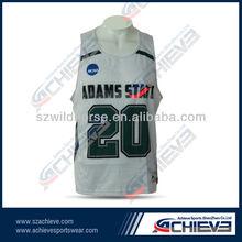 Cheering team Jersey club friendship basketball apparel