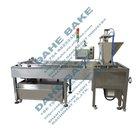 2012 DPL Auto Donut Machine, Stainless Steel Fryer