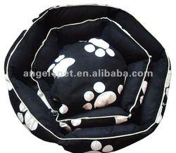 round dog bed,pet bed,dog product dog kennels