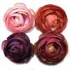 Ranunculus Flower soft silk rose flower YL02462