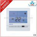 Lcd ventilateur d'air frais roomthermostats of wsk-8k