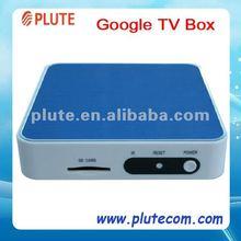 1080P HD WiFi Google Internet Android 2.3 TV BOX