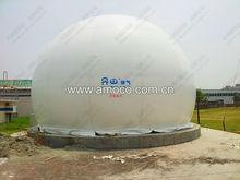 Biogas Balloon for biogas digester & needs-oriented design