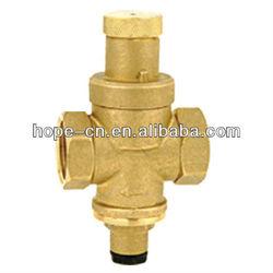 RV City Water Pressure Regulator