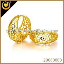 2015 newest cheap golden jewellery girls Dubai gold jewellery set Turkish Egyptian Algeria Indian Moroccan Saudi gold jewelry