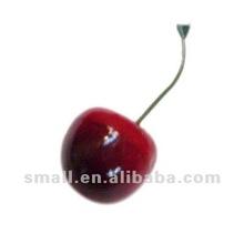 single piece home decorative artificial cherry fruit #1345628 @80372