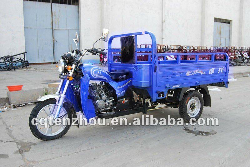 LY150ZH- 2 Three Wheel Pick Up/3 Wheel Motorcycle