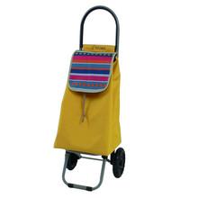 YY-26E09 food carts market trolleys