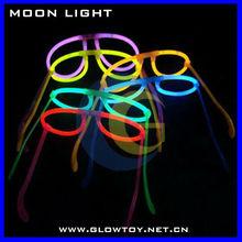 glow stick eyeglasses birthday party decorations