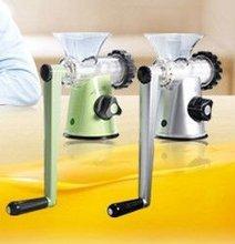 2012 Healthy Slow Manual Juicer Vegetable and Citrus Blender