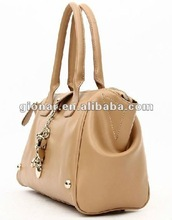 2014 summer necessary famous tote bag for fashion woman and lady,genuine leather hand bag for woman wholesale china