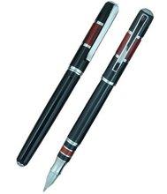 metal ball pen telescopic pen