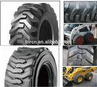 Skid steer tire 12-16.5