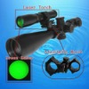 Green Laser Dot Sight Scope