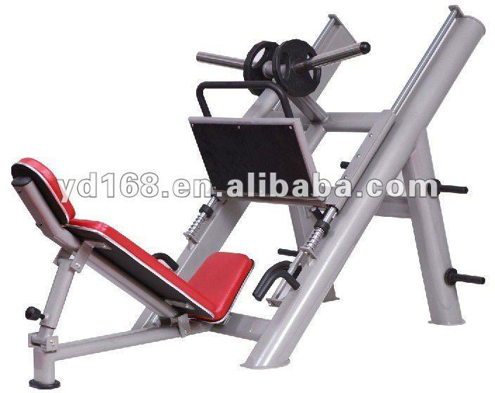 Guangzhou baiyun yedon fitness equipment factory - Fotos de maquinas de gimnasio ...