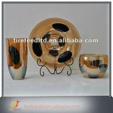 whole sale murano glass vase