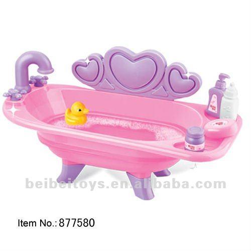 Tinas De Baño De Bebe: del bebé bañera, Los juguetes del bebé, Juegos de imaginación