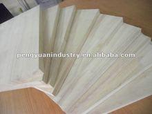 12,18,24mm rubberwood finger joint board