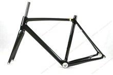 Classic Carbon Road Bike Frame Meteor