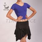 Latin skirt L026