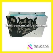Special designed garments packaging bags of 2012 hot sales