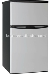 88L/2.8CU.FT DOUBLE DOOR REFRIGERATOR for stock