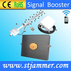 GSM repeater 3 band GSM900&1800&3G booster, Antenna booster,GSM signal booster