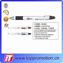 china manufacturer plastic gel ink pen