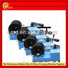 Best promotion China air hose manual hydraulic rubber hose crimping machine/rubber hose crimping machine/hose crimper