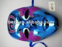 2014 reidz feather mask for party decoration