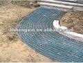 alambre de cable eléctrico