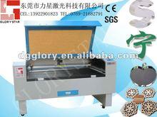Wood and MDF Laser Cutting Machine GLC1490 with 150W laser tube