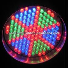 177pcs led club light, new programm,DMX/sound control