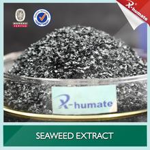 Soluble Alga Fertilizer Sargassum Seaweed Extract