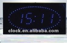 Modern & Fashion Calendar LED Clock