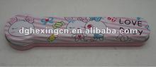 2012 promotional pencil case