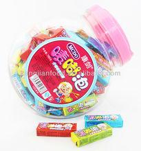 MCDO bubble gum