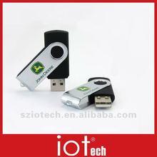 1GB 2GB 4GB 8GB 16GB Swivel USB Flash Pen Drive
