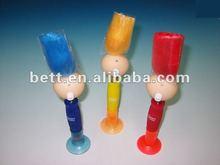 Plastic gift desk pen/table desk pen/desk stand pens