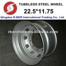 22.5*11.75 yamaha wheel rim