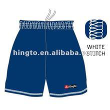 Guangzhou Customized oem soccer short kits wholesale
