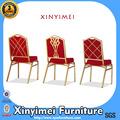 Atacado de alta qualidade elegante casa de móveis de metal tubular xym-l196 cadeira