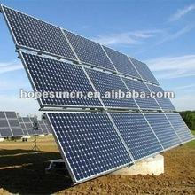 10W 50W 100W 150W 200W mono pv panel 75W solar panel price