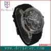 de rieter watch Giggest free movt quartz digital watch designer service team watch gift paper bag