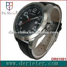 de rieter watch Giggest free movt quartz digital watch designer service team watch tin