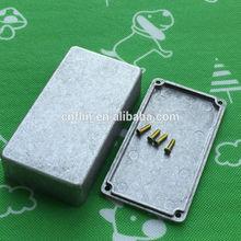 1590B Diecast Effect stompbox pedal Enclosure