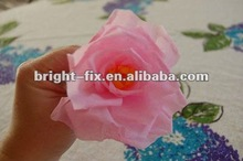 Artifical Flower Craft made of Crepe Paper